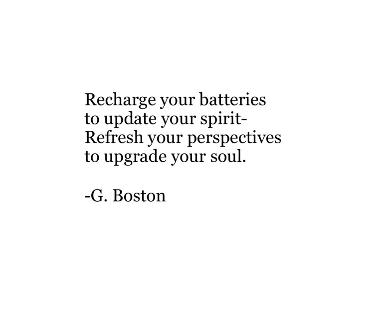 Image result for re-charge quotes